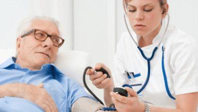 مركز طبى لعلاج الشيخوخة وتأهيل المسنين