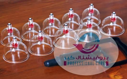 مركز حجامة في الكويت للرجال والنساء
